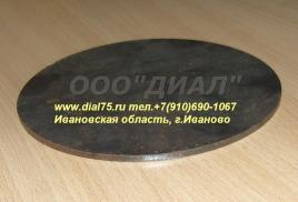 Заглушка D 21 (s3мм) (на трубу Ду 15)